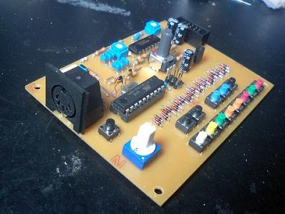 midiboard